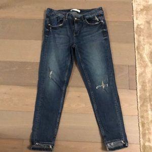 Zara Skinny Jeans size 40/8